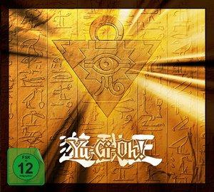 Yu-Gi-Oh!-Milleniumsbox-Limited Edit