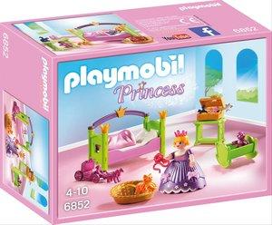 Prinzessinnen-Kinderzimmer
