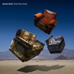 Three Piece Suite (Steven Wilson Mix/180g Gatefold