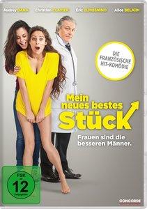 Mein neues bestes Stück (DVD)