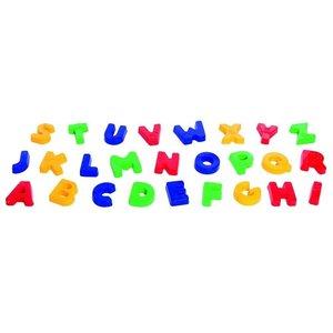 Spielstabil 7541 - ABC Buchstaben Sandformen, 26 Teile