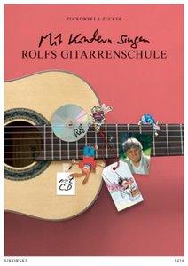 Rolfs Gitarrenschule