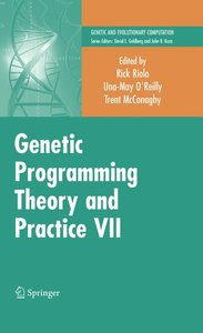 Genetic Programming Theory and Practice VII