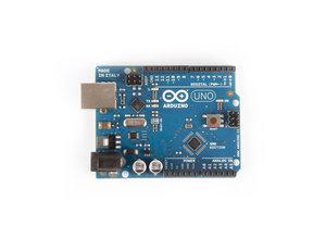 Franzis - Lernpaket: Arduino UNO Platine