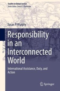 Responsibility in an Interconnected World