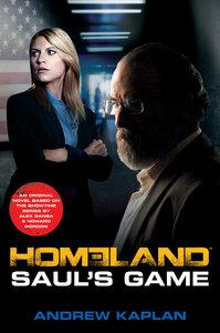 Homeland 02: Saul's Game