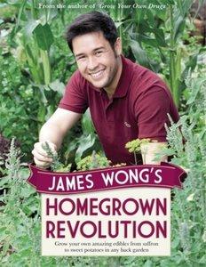 James Wong\'s Homegrown Revolution