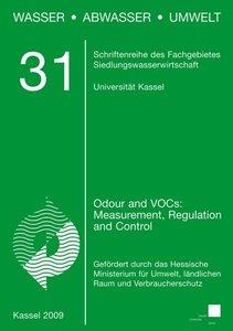 Odour and VOCs