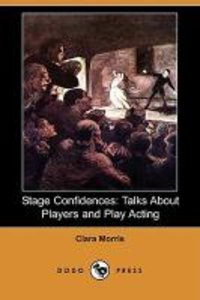Stage Confidences