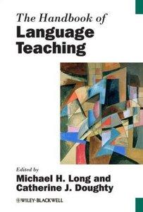 The Handbook of Language Teaching