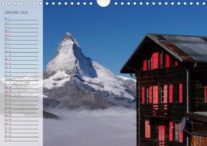 Magie Matterhorn