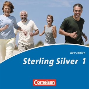 Sterling Silver 1 - New Edition / 2 CDs