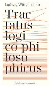 Tractatus logico-philosophicus - Logisch-philosophische Abhandlu