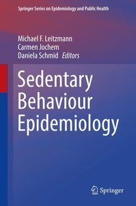 Sedentary Behaviour Epidemiology