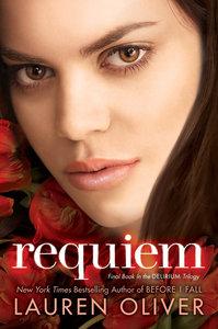 Delirium Trilogy 3. Requiem