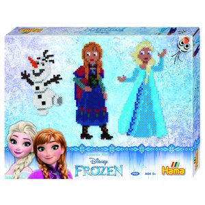 HAMA Geschenkpackung Disney Frozen 4.000 Stück