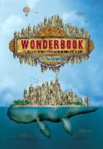 Wonderbook