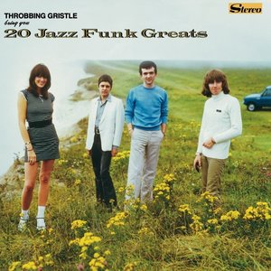 20 Jazz Funk Greats (LP+MP3,grün)