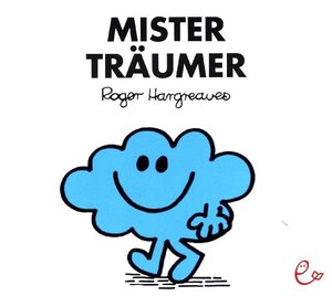 Mr. Men und Little Miss - Mister Träumer
