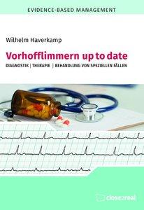 Vorhofflimmern up to date