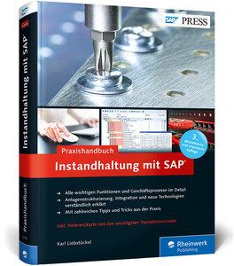 Praxishandbuch Instandhaltung mit SAP