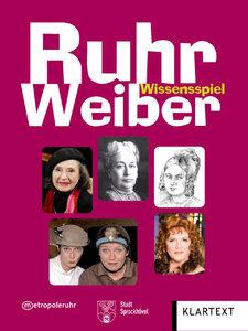 RuhrWeiber - Das Wissensspiel