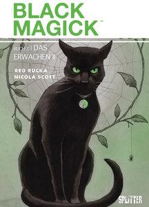 Black Magick 02. Das Erwachen II