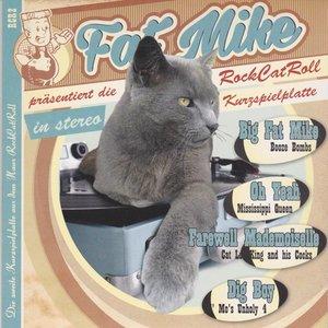 Die Rock Cat Roll Kurzspielplatte Vol.2