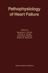 Pathophysiology of Heart Failure