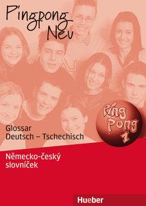 Pingpong Neu 1. Glossar Deutsch-Tschechisch