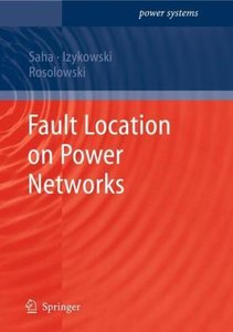 Fault Location on Power Networks