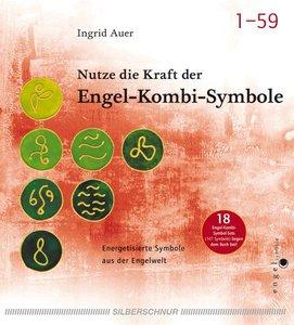 Nutze die Kraft der Engel-Kombi-Symbole