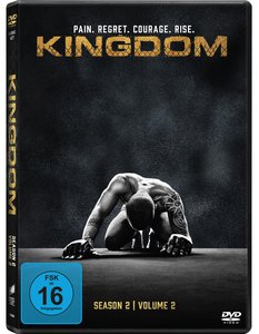 Kingdom. Season.2.2, DVD