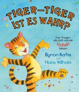Tiger-Tiger ist es wahr?