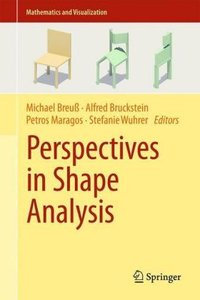 Perspectives in Shape Analysis