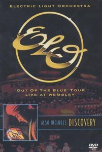 Out Of The Blue-Tour/Discovery