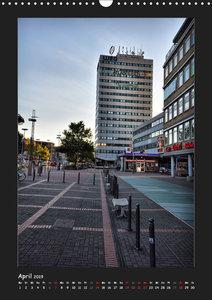 Bochum (Wandkalender 2019 DIN A3 hoch)