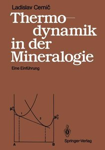 Thermodynamik in der Mineralogie