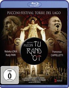 Turandot (Festival Puccini 2016)