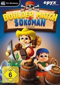Bouldermatch & Sokoman Classix. Für Windows Vista/7/8/8.1/10