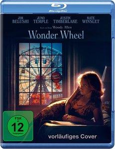 Wonder Wheel, 1 Blu-ray