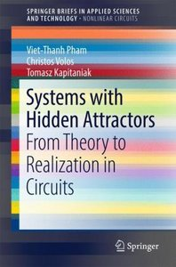 Systems with Hidden Attractors