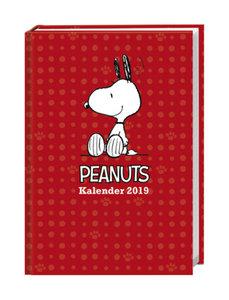 Peanuts Schülerkalender A6 Kalender 2019 205925949 8
