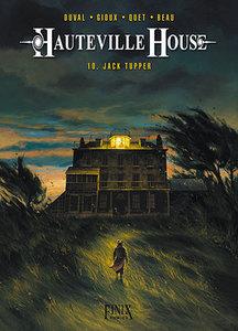 Hauteville House 10