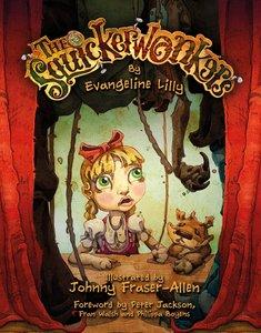 The Squickerwonkers: Volume 1