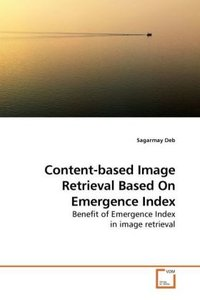 Content-based Image Retrieval Based On Emergence Index
