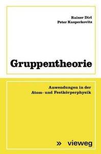 Gruppentheorie