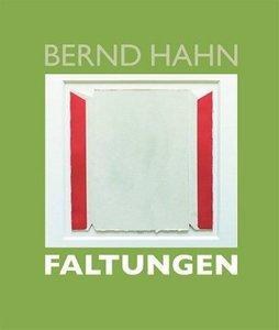 Bernd Hahn - Faltungen