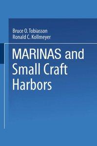 MARINAS and Small Craft Harbors