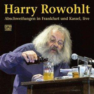 Abschweifungen in Frankfurt und Kassel, 1 Audio-CD